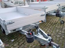 Remorque légère Saris K1 256 150 1500 1W30