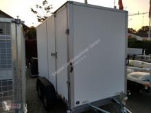 Saris Koffer FW 2000 200 new light trailer