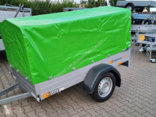 Saris BT 75 Pearl + Plane new light trailer