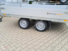 Saris PL 276 170 2000 2 new light trailer