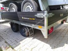 Remorque légère Saris PL 276 170 2000 2 BE
