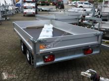 Saris PMC 1720 new light trailer