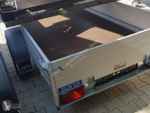 Remorque légère Saris DV135/130 RINGO