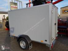 Saris DV 135 1500 KOFFER new light trailer