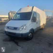 Iveco Daily 3.0 fourgon utilitaire occasion