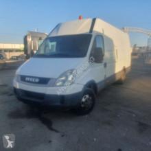 Furgoneta Iveco Daily 3.0 furgoneta furgón usada