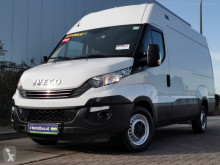 Furgoneta Iveco Daily 35 S 160 l2h2 hi-matic, a furgoneta furgón usada