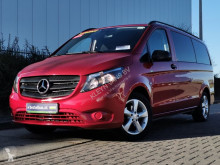 Fourgon utilitaire Mercedes Vito 116 lang l2 dc