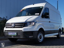 Fourgon utilitaire Volkswagen Crafter 35 2.0 tdi l3h3 (l2h2) new