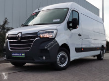 Fourgon utilitaire Renault Master T35 2.3 dci l3h2