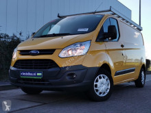 Ford Transit 2.0 tdci ambiente l2 fourgon utilitaire occasion