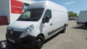 Fourgon utilitaire Renault Master L4H3 DCI 165