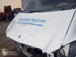 Capot MERCEDES-BENZ Capo Mercedes-Benz Vito Furgón (639)(06.2003->) 2.1 111 CDI Co pour véhicule utilitaire MERCEDES-BENZ Vito Furgón (639)(06.2003->) 2.1 111 CDI Compacto (639.601) [2,1 Ltr. - 80 kW CDI CAT] reservedele karrosseri brugt