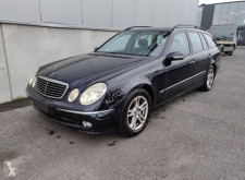 Mercedes Classe E 270 CDI stationwagen *export* voiture break occasion