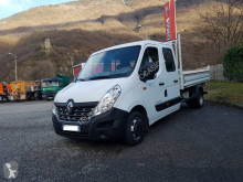 Renault Master 165 DCI utilitaire benne occasion