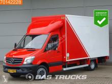 Furgoneta furgoneta caja gran volumen Mercedes Sprinter 516 CDI Automaat Laadklep Dubbellucht Bakwagen Navi A/C