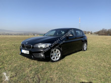 BMW 118 i Advantage LED-hinten Multif.Lenkrad RDC used car