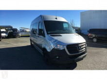 Fourgon utilitaire Mercedes Sprinter Fg 314 CDI 39S 3T5 Traction 9G-Tronic