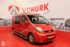 Renault Trafic 1.9 dCi DC Dubbel Cabine Airco/Imperiaal/Sidebars fourgon utilitaire occasion