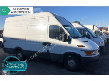 Iveco 35S11V H3 fourgon utilitaire occasion