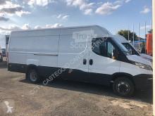 Furgoneta vehículo multiuso Iveco Daily 35C16A8V H2 P. 4100