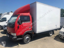 Nissan Cabstar TL35 fourgon utilitaire occasion