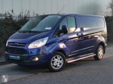 Fourgon utilitaire Ford Transit tdci 155 pk ac champ