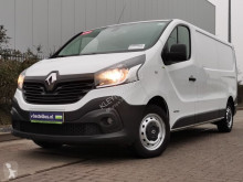Fourgon utilitaire Renault Trafic 1.6 DCI