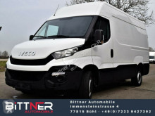 Iveco Daily Daily 35S13 L2/H2 *Klima *Euro5 fourgon utilitaire occasion
