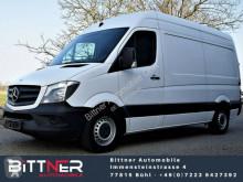 Furgoneta Mercedes Sprinter Sprinter 313 / 314 CDI L2H2 *Klima *Euro 5 * furgoneta furgón usada