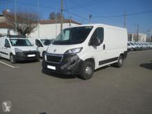 Peugeot Boxer 2.0 HDI 130 fourgon utilitaire occasion