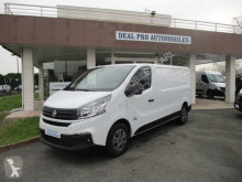 Fourgon utilitaire Fiat Talento LH1 MJT145