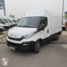 Фургон Iveco Daily Hi-Matic 35S14 A8 V12