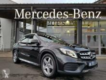 Mercedes GLA 200 AMG+LED+NAVI+DAB+ PARK-PILOT+SPIEGEL+SHZ used 4X4 / SUV car