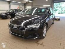 Автомобиль с кузовом «седан» Audi A4 2,0TDI AVANT 140KW S-TRONIK MMI NAVI