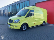 Ambulance Mercedes Sprinter 319 CDI Ambulance