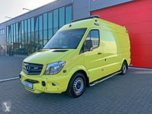 Mercedes Sprinter 319 CDI ambulance occasion