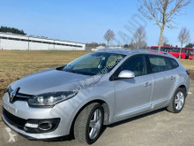Veículo utilitário carro berlina Renault Megane3 1,5dci - Grandtour - 6Gang -Navi