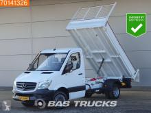 Utilitaire benne Mercedes Sprinter 514 CDI Kipper Airco Euro6 3500kg trekhaak Tipper Benne A/C Towbar