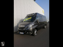 Iveco Daily Fg 35C21 V17 Hi-Matic fourgon utilitaire occasion