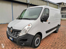 Fourgon utilitaire Renault Master L1H1 DCI 125