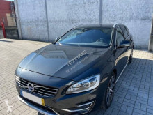 Volvo V60 voiture break occasion