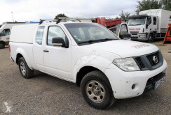 Nissan Navara PICK UP voiture pick up occasion