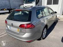 Volkswagen estate car Golf SW