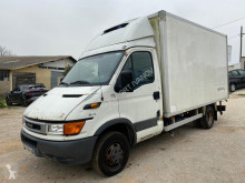 Iveco refrigerated van Daily 35C13