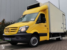 Рефрижератор Mercedes Sprinter 519 cdi frigo carrier la