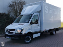 عربة نفعية عربة نفعية بصندوق ذي حجم كبير Mercedes Sprinter 519 bakwagen automaat