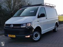 Kassevogn Volkswagen Transporter 2.0 TDI 102 airco, imperiaal