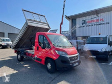 Pick-up varevogn Fiat Ducato II 2.3 MJT 130