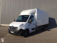 Renault Master Propulsion 160 3.0 DCI fourgon utilitaire occasion
